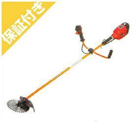 【プレミア保証付き】 カーツ VD360(W) 充電式草刈機・刈払機【両手ハンドル】