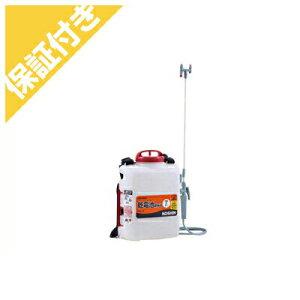 【プレミア保証付き】 工進 背負式乾電池噴霧器 消毒名人 DK-7D 【7Lタンク】【噴霧器】【動噴】