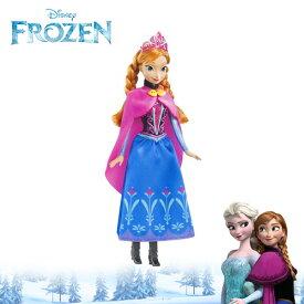 【楽天スーパーSALE】Disney ディズニー アナと雪の女王 スパークル ファッションドール (アナ) キッズ おもちゃ Y9958【20P30May15】
