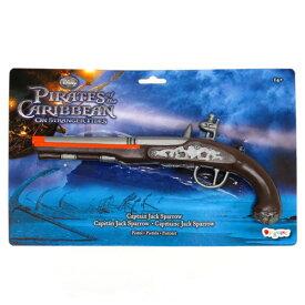 ハロウィン コスプレ ディズニー DISNEY パイレーツ・オブ・カリビアン ジャック・スパロウ ピストル 銃 武器 29865 cs0822 pj0822