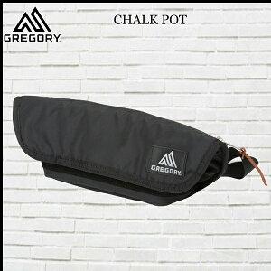 【ストアポイントアップデー】/グレゴリー GREGORY チョークポット ブラック CHALK POT-BLACK (grep20)