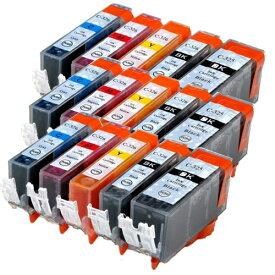 BCI-326+325/5MP ×3 / 5色セット CANON (キャノン) 互換インク 全色染料 【対応インク型番】 BCI-325PGBK BCI-326BK BCI-326C BCI-326M BCI-326Y