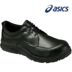 アシックス FCP502-90 安全靴 ウィンジョブ CP502 ブラック