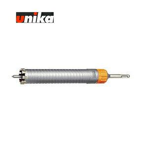 ユニカ UR21-D025SD 多機能コアドリルUR21 乾式ダイヤ UR-D(セット) 25mmφ SDS-plus軸