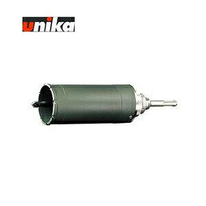 ユニカ UR21-F065SD 多機能コアドリルUR21 複合材用 UR-F(セット) 65mmφ SDS-plus軸