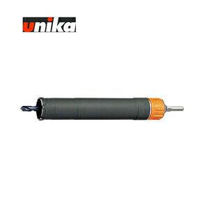 ユニカ UR21-F025ST 多機能コアドリルUR21 複合材用 UR-F(セット) 25mmφ ストレート軸