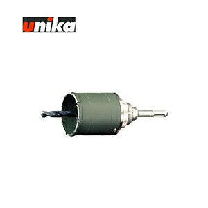 ユニカ UR21-FS060SD 多機能コアドリルUR21 複合材用ショート UR-FS(セット) 60mmφ SDS-plus軸