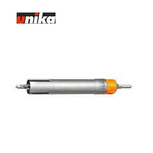 ユニカ UR21-M025ST 多機能コアドリルUR21 マルチタイプ UR-M(セット) 25mmφ ストレート軸
