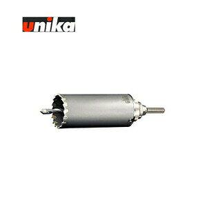 ユニカ UR21-V065ST 多機能コアドリルUR21 振動用 UR-V(セット) 65mmφ ストレート軸
