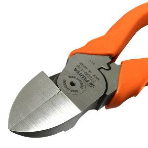フジ矢7700N-175電工名人偏芯薄刃ニッパストレート刃