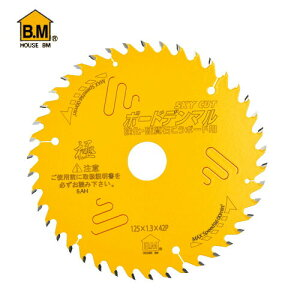 ハウスBM BDMK-12542 ボードデンマル 強化・硬質石こうボード用 125mm×42P