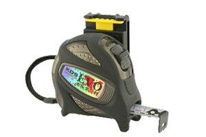 ムラテックKDS GGEVOX25-55H コンベックス GG-EVOエックス Qコン 25mm巾×5.5m クイックホルダー付
