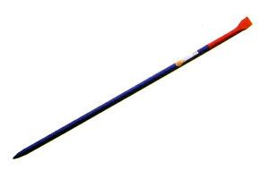 モクバ /小山刃物 D-11 32×1500 金テコバール 32×1500mm