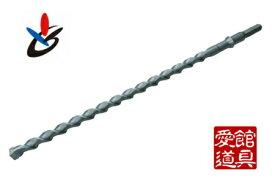 サンコーテクノ HEXLL-26.0 オールドリル HEXLLコンクリート・ブロック・モルタル用 六角軸26.0mm×全長505mm (有効長385mm)