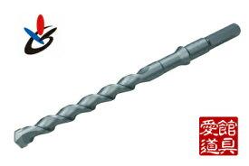 サンコーテクノ SDH-16.0 オールドリル SDH 石材用 六角軸16.0mm×全長280mm (有効長160mm)