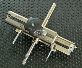 スターエム/STAR-M #5010T 超硬ワンタッチ自在錐 No.5010T 60〜200mm径