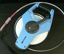 【ヤマヨ】50m 『3Xスチロン』 3倍速巻取 NR50X