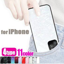 [背面強化ガラス] iPhone13 iPhone12 ケース iPhone12 mini Pro iPhone se ケース 第2世代 iPhone11 iphone11Proケース iphone12ProMaxケース iPhone8/7 iphone Xr X Xs pro max 6s ケース iPhoneケース スマホケース ブランド かわいい カバー おしゃれ 韓国