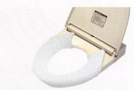 シャンティ 特殊『シートカバー』ニーナス シャンパンゴールド(ベージュ)&シルバーグレー (洗浄・暖房用便座用)