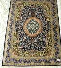 【送料無料】ペルシャ絨毯サイズ:295×196産地:クム作者:アーマディ材質:シルク