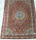 【送料無料】ペルシャ絨毯サイズ:300×202産地:クム作者:アーマディ材質:シルク