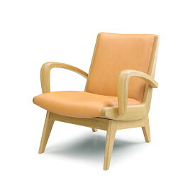 83%OFF GREEN home style YUZU EASY CHAIR (グリーン ホームスタイル ユズ イージーチェア) Designed by IWAKURA EIRI 岩倉 榮利 イワクラ エイリ (オーク材)【同梱不可】【店頭受取対応商品】