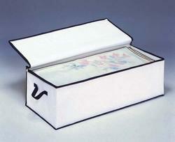 着物収納ケース タフバック ◆たとう紙ごと入る 和装用品