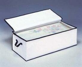 厚手の着物収納ケース ◆たとう紙ごと入る 和装用品 厚手 不織布 収納 収納ケース 着物 たとう紙 着物収納 保管 和装収納 収納袋