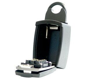 プッシュ番号式キーボックス キーブロック6型 KB-16000