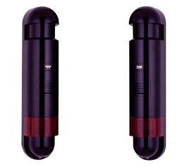 TAKEX赤外線センサー付きフラッシュ・スピーカーPBV-20TA 代引手料無料 送料無料 竹中エンジニアリング 威嚇機器 フラッシュスピーカー 屋外 屋内 防犯グッズ