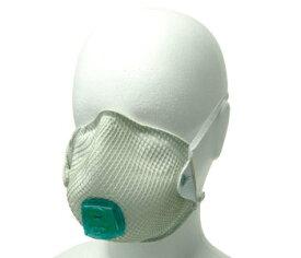 2730N100マスク(PM2.5対応) 単品 防塵マスク 鳥 豚 インフルエンザ MOLDEX 2730シリーズ 花粉症対策 PM2.5対応 黄砂 中国大気汚染 MERS マーズ コロナウイルス 防災グッズ