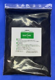 バクチャー・アグリ<土用>土壌改良材 500g
