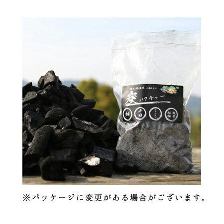 バクチャーS(ソイル)土壌改良材 5kg
