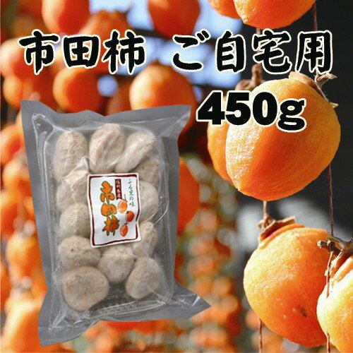 市田柿 450g長野県産 干し柿 干柿 ブランド柿