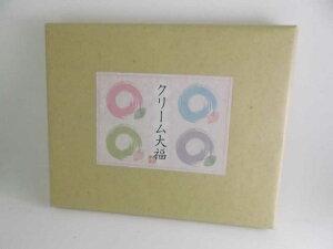 【送料無料】いちごクリーム大福 9個セット ギフト プレゼント 詰合せ【00】