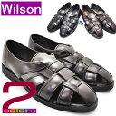 Wilson(ウイルソン)ドライビング/カメサンダル/No3600