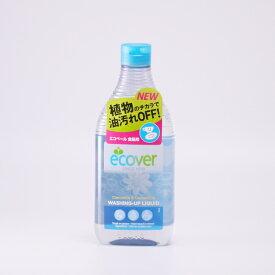 エコベール 食器用洗剤カモミール 本体450ml
