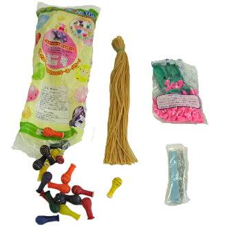 溜溜球捕魚 (釣魚線橡膠 / pattin / 和股形式與括弧) 一套