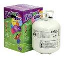 バルーンタイム 大 400L ヘリウム缶 (風船用ヘリウムガス) 【送料無料は佐川急便さんご利用の場合(地域)に限らせて頂きます】 卒業 卒園