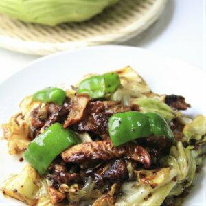 食欲全開!!キャベツを入れたら回鍋肉130g(2〜3人前)中華街 炒め物 中華だし 中華調味料 中華 だし 料理の素 中華惣菜