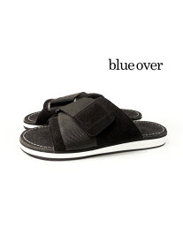 blue over (ブルーオーバー)サンダル LUKE(ルーク)made in japan/SPECIAL SALE/30%OFF.