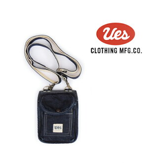 UES (웨스트 림) 2WAY BOOK CARRY BAG/숄더 핸드백 가방 (4-color)