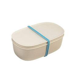 マーナ すのこランチボックス アイボリー K742IV お弁当箱 すのこ付 抗菌 600ml【あす楽】【オススメ】【即納】