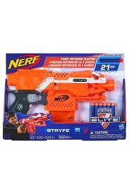 【送料無料】NERF ナーフ N-STRIKE ELITE N-ストライク エリー A0711 [並行輸入品]