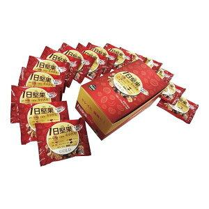 1日堅果ミックス ゴールド(15袋) 【のし包装メッセージカード対応不可品】<※【ご自宅用 特価 プチギフト 粗品 販促品 景品 ノベルティ・ギフト】>