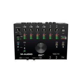 【ポイント10倍】【送料込】M-Audio AIR 192 | 14 オーディオ・インターフェイス 【smtb-TK】