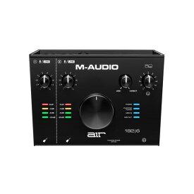 【ポイント5倍】【送料込】M-Audio AIR 192 | 6 オーディオ・インターフェイス 【smtb-TK】