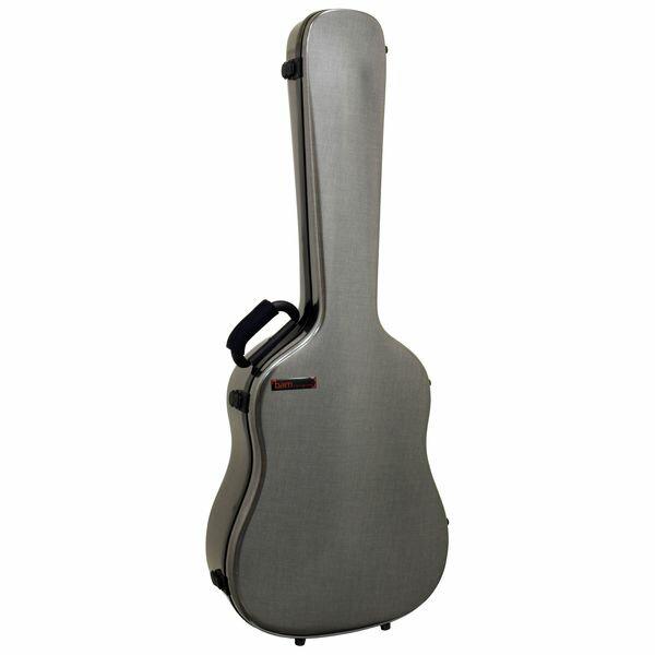【送料込】bam 8003XLT [Tweed] ドレッドノートタイプ アコースティックギター用 ハイグレード ハードケース HIGHTECH -Dreadnought-【smtb-TK】