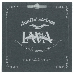 【メール便・送料無料・代引不可】【2セット】Aquila アクイーラ AQL-CLW(113U) LAVA ウクレレ弦 コンサート用(LOW-G巻弦)【smtb-TK】