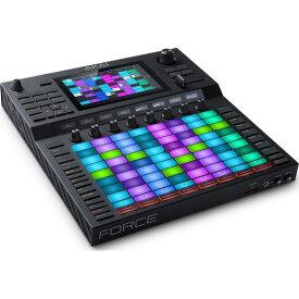 【ポイント7倍】【送料込】AKAI Professional Force / スタンドアローン 音楽制作 / DJパフォーマンス システム 【smtb-TK】